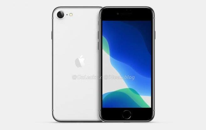 """iPhone9未发先火, iPhone8黯然失色, 彻底沦为""""跳水王"""""""