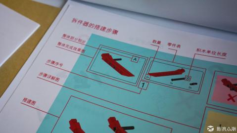 积木分类简笔画步骤