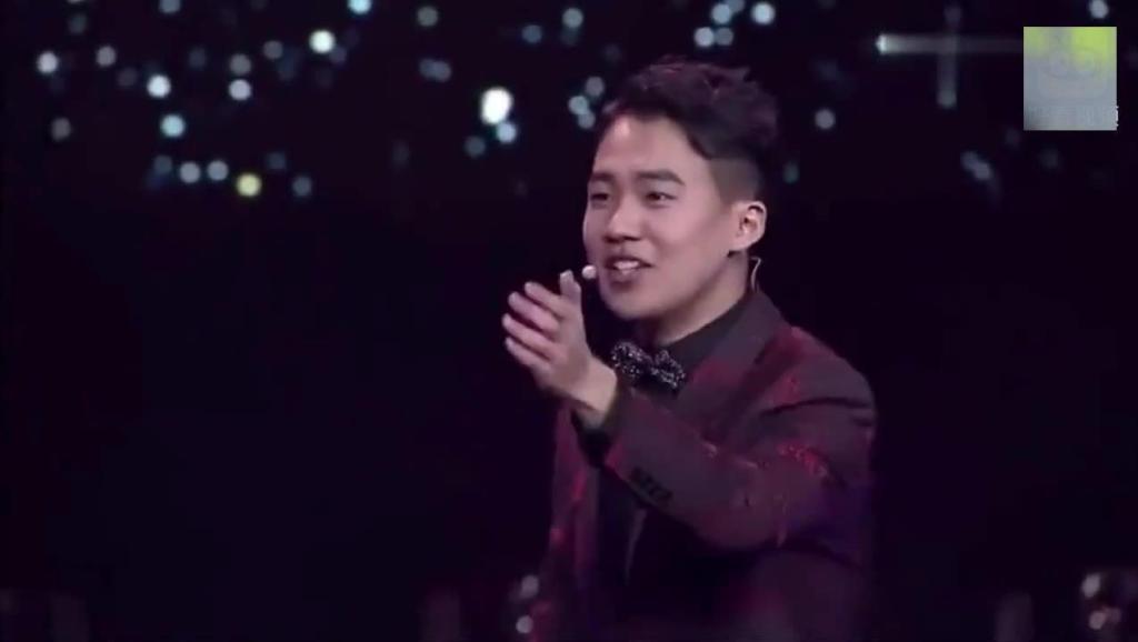 张一山现场演示北京瘫,杨紫我不认识你,郭麒麟笑坏了!