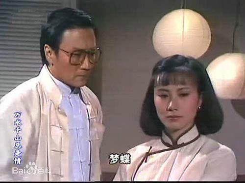 1岁谢霆锋爸爸谢贤复出拍戏, 重演35年前TVB经典