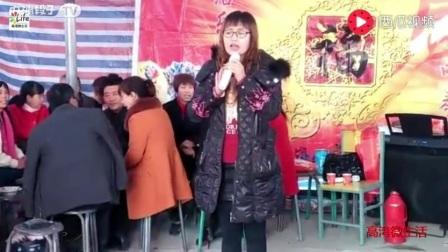 秦腔 别窑