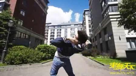 【曳舞天下shuffle.net.cn】Loony Boy - My electro business
