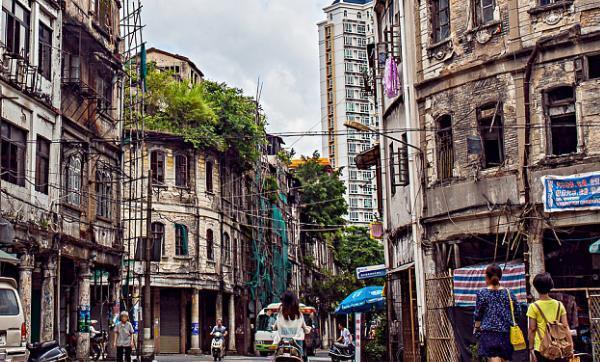 """广东最""""落寞""""的城市, 辉煌时与深圳齐名, 如今在三线徘徊!"""