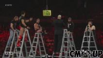 WWE2016-2017年度十大搞笑时刻!巨石强森重回WWE赛场,观众齐声呐喊!