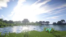 我的世界国服奇怪君 怎么玩MC国服 怎么下载激活内测 怎么安装光影水反 Minecraft