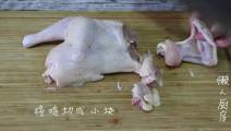教你做饭店最受欢迎的干锅鸡,家常版的做法更简单