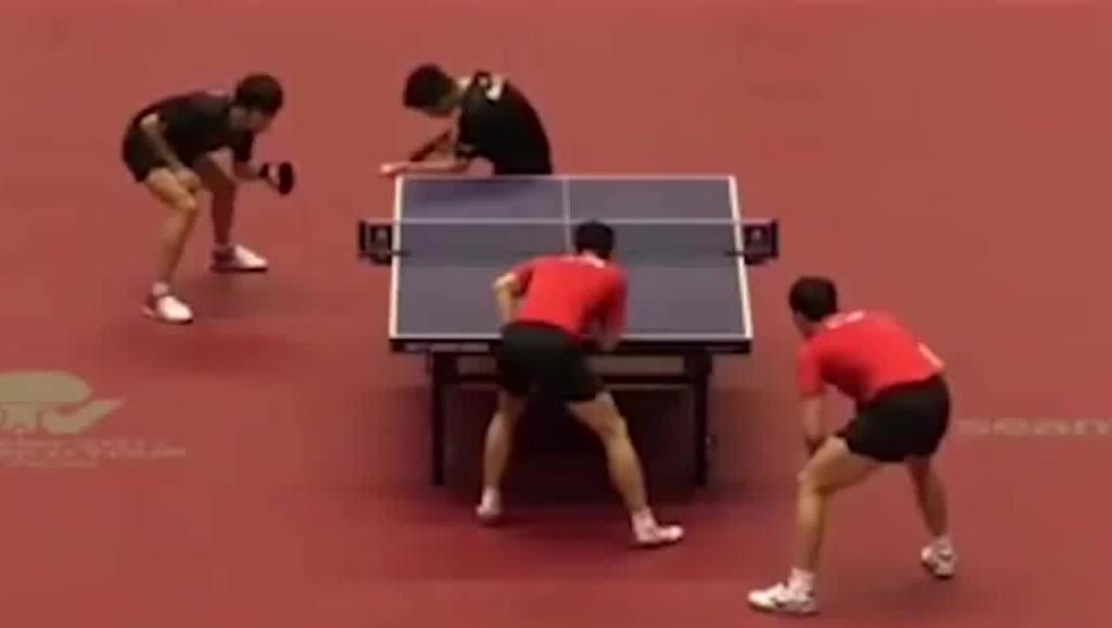 世界上最难的乒乓球比赛,连张继科刘国梁都没拿到冠军!