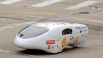 黑科技!世界上最省油的车 1L油能跑1149公里