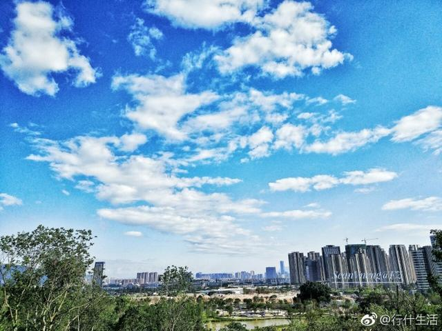 昔日的垃圾山, 如今福州首个海绵城市主题公园, 将是东区新亮点!