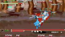 三国战记 我喜欢看的就是赵子龙和左慈玩游击战