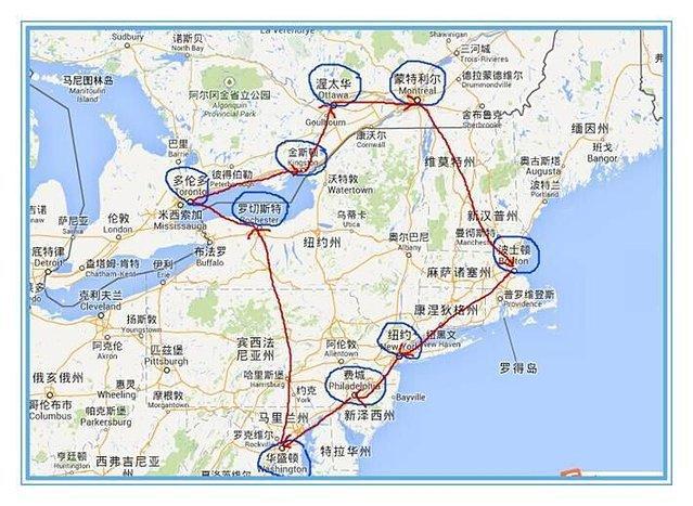 千岛湖广场地图