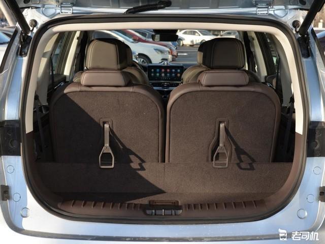 主销车型预售15-18万 吉利嘉际3月11号上市(图17)