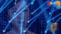 美女金婷婷现场一首《隐形的翅膀》唱的动情,真好听!