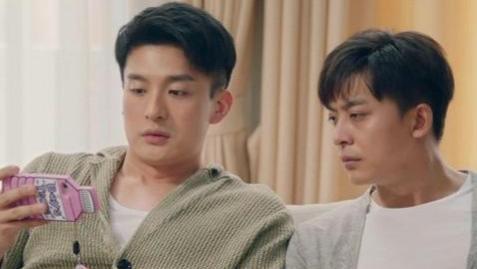 李佳航新剧成《爱5》续集,戴猛透露张伟影子,小小布长大了?