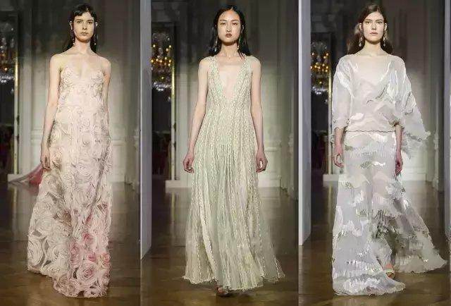 今夏仙气十足的纱裙才是主流, 因为显瘦 13