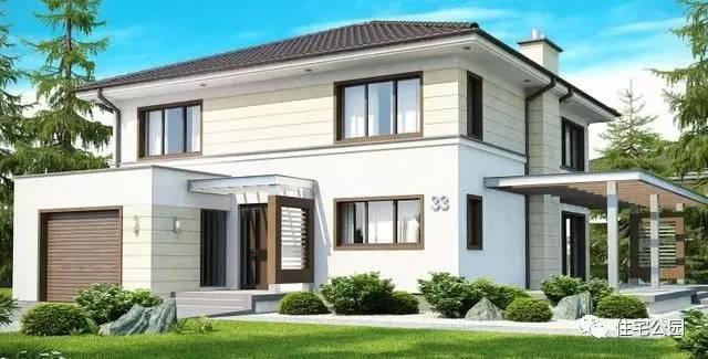 7米x12米房子设计图