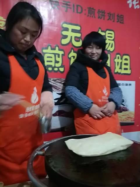 两位学员做的杠杠滴!#煎饼刘姐团队