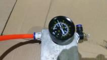 Leakage inspectation -LED water cooler