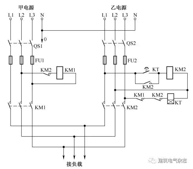 3,茶炉水加热自动控制电路