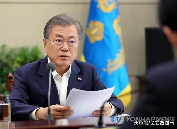 """惊人丑闻震动韩国,最高层要求""""赌上命运""""彻查真相"""