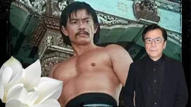 香港武打演員去世享年82歲!合作過藝人對其評價是一個很好的人