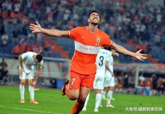 山东鲁能即将签约曼联费莱尼, 下赛季抗衡恒大上港阵容确定(图4)