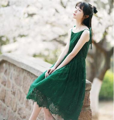 魅力美裙, 诠释文艺唯美