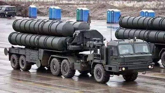 又一个盟友向俄罗斯打款, 美千方百计阻止未果 第二个土耳其出现