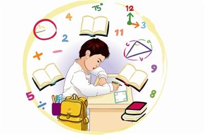 """""""这是一道一年级孩子的数学题,别说考孩子,就连家长也得琢磨琢磨.图片"""