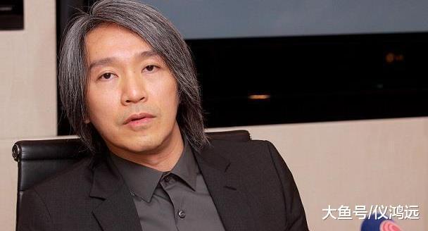 """周星驰""""怒怼""""陈国坤: 我和你只有拍电影没交情, 不是来做朋友的"""