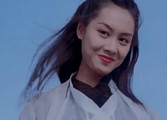 紫霞仙子朱茵, 来到了台州临海