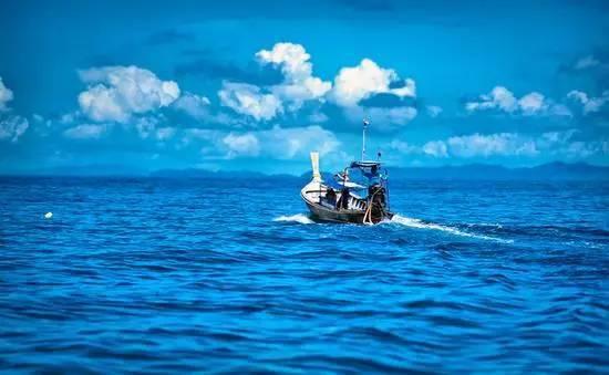 普吉岛是泰国最大的海岛
