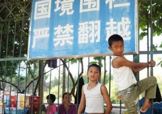 中缅边境通婚严重: 为了享受上富裕生活, 当地女孩们也真是拼了!