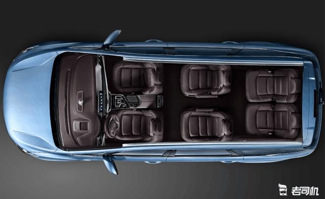 主销车型预售15-18万 吉利嘉际3月11号上市(图10)