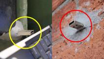 如果在街头看到这种USB接口,一定要打开它,内容可能很有趣