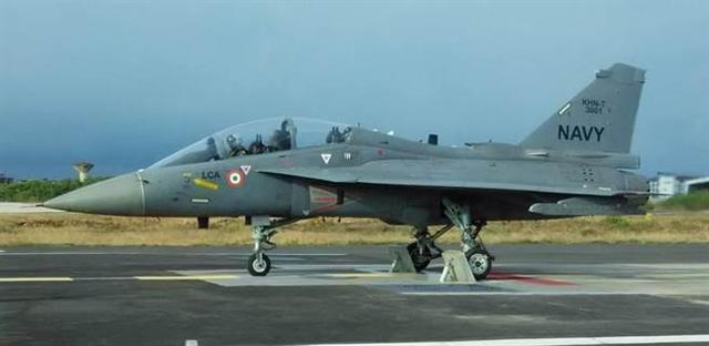 眼花缭乱的印度飞机与研制方案
