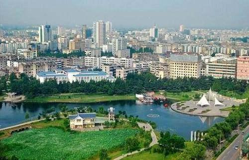 人口最多的城市_安徽人口最多的城市