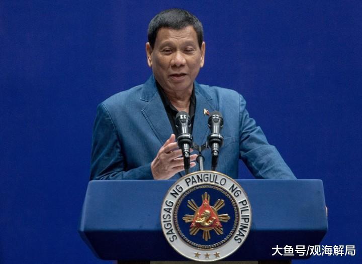 菲律宾想改国名这事儿反常吗?