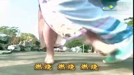 李羿慧 燃烧 哑巴新娘主题曲 960x640 2.00M h.264