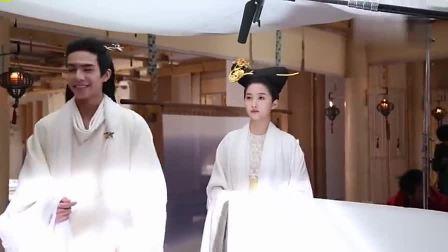 """《凤囚凰》小剧场 初融夫妇之""""憋笑"""""""