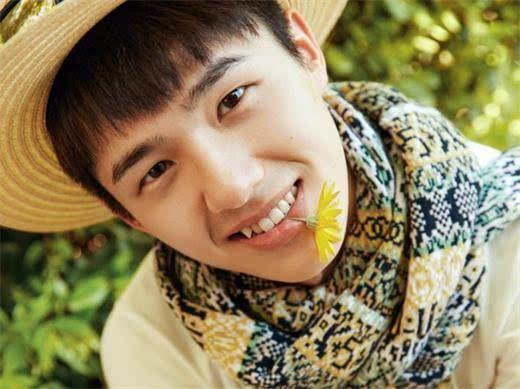 娱乐圈长虎牙的男明星, 刘昊然,王俊凯谁是你的男神?