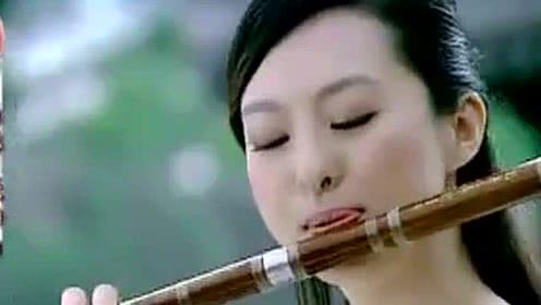 江南经典笛子独奏曲《中花六板》 打开 笛子 琵琶合奏天籁《烟雨江南