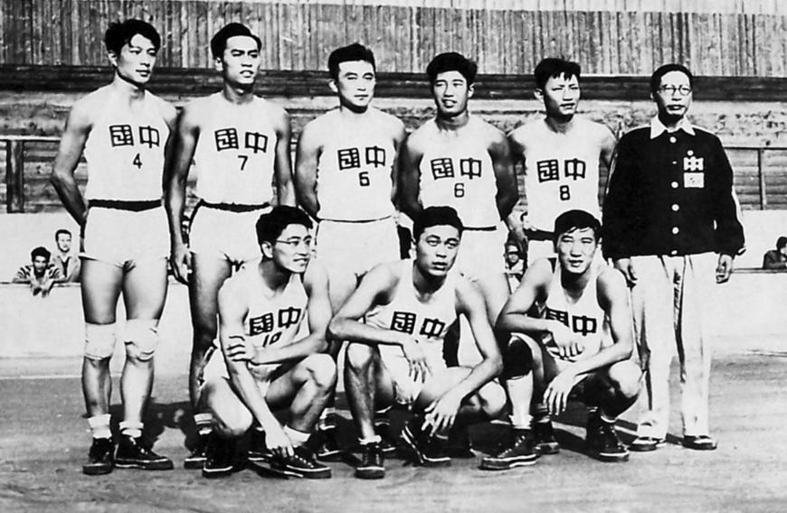 中国任期最长的篮球教练, 国际上这样称赞, 中国最具有智慧的教练(图2)