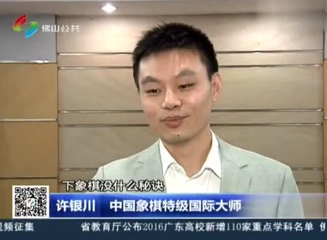 打开 陶汉明屏风马vs许银川当头炮,中国象棋特级大师比赛高端局案例图片