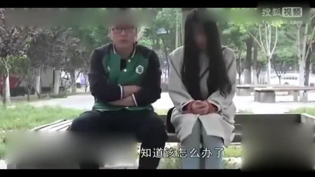 女大学生裸贷被逼肉偿,叉子兄弟霸气出击惩治不法行为