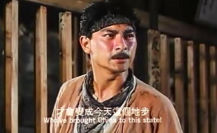 刘德华最冷门的5部电影作品, 有可能你一部都没看过!