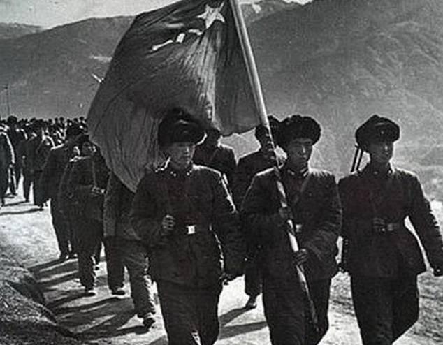1962年中印战争_历史记忆【1962年中印战争详述】