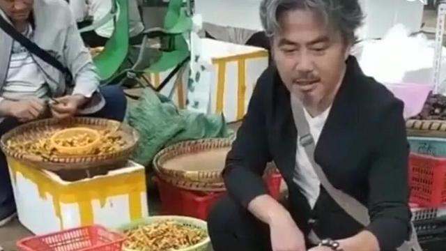 """真实姓名或撞名""""亮剑&rdquo 云南版""""吴秀波""""走红网络"""