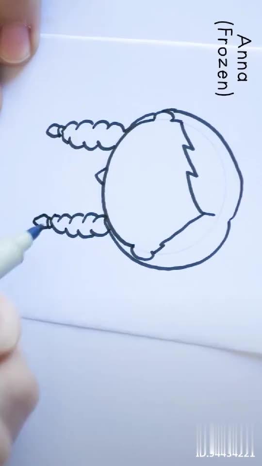 如何教小孩子學畫畫 怎么教小孩子學畫畫