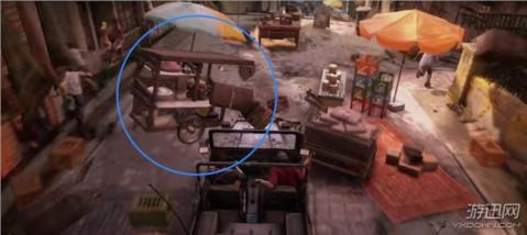 《神秘海域4》新情报 德雷克大叔会有这么多座驾?图片
